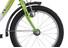 Vermont Race Boys - Vélo enfant 16 pouces - vert